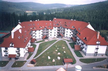 Appartamento 1215726 per 4 persone in Harrachov