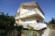 Apartamento 1215730 para 8 personas en Balatonboglar