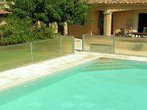 Holiday home 1215734 for 2 persons in Carpentras