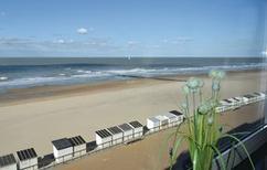 Appartement de vacances 1215781 pour 6 personnes , Oostende