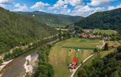 Rekreační dům 1215806 pro 8 osoby v Blazevci