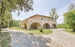 Ferienhaus 1215831 für 10 Personen in Fauglia