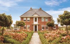 Villa 1215837 per 8 persone in Drijber