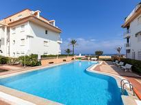 Rekreační byt 1215876 pro 4 osoby v Dénia