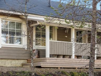 Ferienhaus 1215880 für 6 Personen in Inari