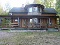 Holiday home 1215882 for 10 persons in Ikaalinen