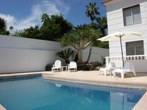 Villa 1215980 per 8 persone in Santa Ursula