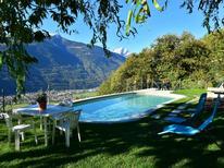 Maison de vacances 1216002 pour 5 personnes , Santa Croce