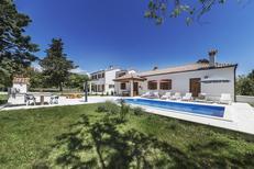 Villa 1216031 per 7 persone in Labin