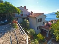Holiday apartment 1216045 for 5 persons in Rabac