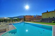 Appartement de vacances 1216069 pour 6 personnes , Convento di San Cerbone
