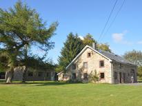 Vakantiehuis 1216083 voor 14 personen in Sourbrodt