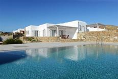 Holiday home 1216223 for 8 persons in Elia