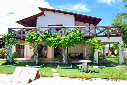 Holiday home 1216225 for 9 persons in Cumbuco