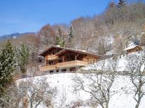 Rekreační dům 1216238 pro 10 osoby v Saint-Jean-d'Aulps