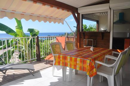 Holiday home 1216242 for 6 persons in Orient Beach
