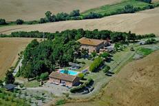 Apartamento 1216253 para 4 personas en Peccioli