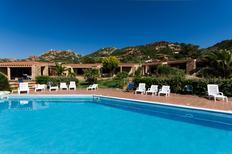 Mieszkanie wakacyjne 1216419 dla 4 osoby w Costa Paradiso