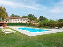 Ferienhaus 1216429 für 10 Personen in Cortazzone