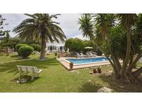 Ferienhaus 1216446 für 8 Personen in Punta Prima