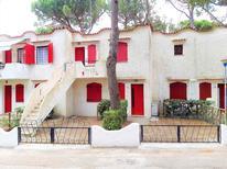 Mieszkanie wakacyjne 1216481 dla 3 osoby w Rosolina Mare