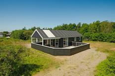 Holiday home 1216505 for 6 persons in Grøndal