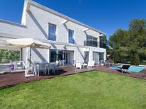 Villa 1216688 per 8 persone in l'Ametlla de Mar