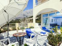 Rekreační byt 1216747 pro 4 osoby v Makarska