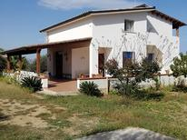 Dom wakacyjny 1216755 dla 6 osoby w Balestrate