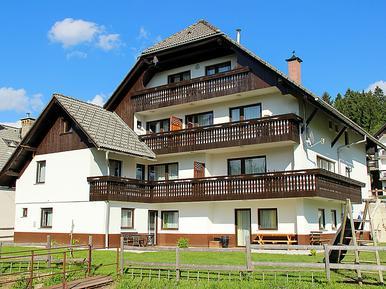 Ferienwohnung 1216767 für 10 Personen in Bohinj