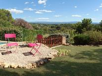 Holiday home 1216890 for 6 persons in Beaumes-de-Venise