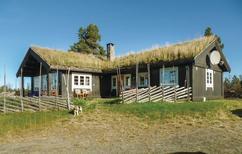 Dom wakacyjny 1217024 dla 8 osób w Gålå