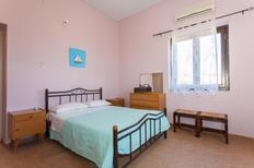 Holiday home 1217133 for 3 adults + 2 children in Kissamos