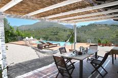 Maison de vacances 1217141 pour 8 personnes , Sperlonga