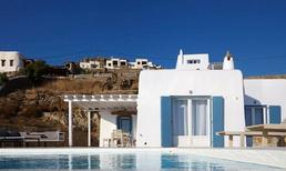 Holiday home 1217175 for 8 persons in Mykonos