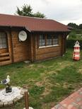 Holiday home 1217178 for 2 persons in Ostseebad Binz