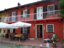 Rekreační dům 1217280 pro 4 dospělí + 2 děti v Canale