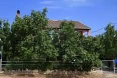 Appartement 1217340 voor 5 personen in Karin Gornji