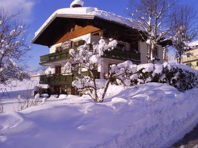Holiday apartment 1217351 for 3 persons in Abtenau