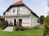 Holiday home 1217376 for 8 persons in Balatonmariafürdö