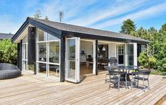 Ferienhaus 1217418 für 3 Personen in Egsmarken
