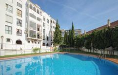 Appartement de vacances 1217437 pour 6 personnes , Benalmádena