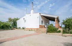 Holiday home 1217441 for 6 adults + 2 children in La Puebla de los Infantes