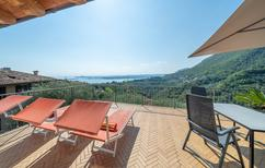 Holiday home 1217569 for 4 persons in Toscolano-Maderno