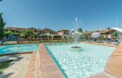 Ferienwohnung 1217571 für 4 Personen in Castiglione del Lago