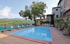 Ferienwohnung 1217586 für 9 Personen in Citta della Pieve