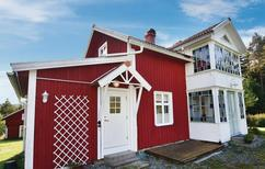 Casa de vacaciones 1217638 para 6 adultos + 1 niño en Årjäng