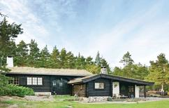 Holiday home 1217639 for 8 adults + 1 child in Hammarö