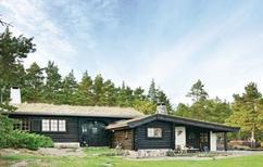 Villa 1217639 per 8 adulti + 1 bambino in Hammarö