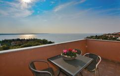 Studio 1217648 for 5 persons in Portoroz